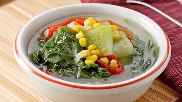 Coba Menu Masakan 4 Sehat 5 Sempurna Praktis Berikut Ini Enervon