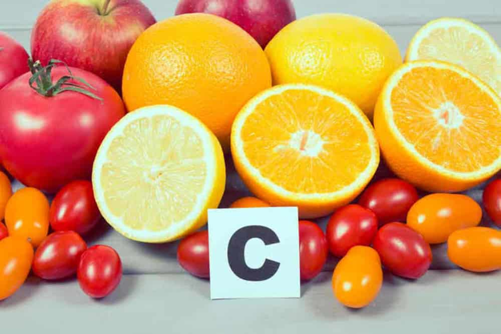 Berikut Tips Agar Penyerapan Vitamin C Dalam Tubuh Semakin Maksimal