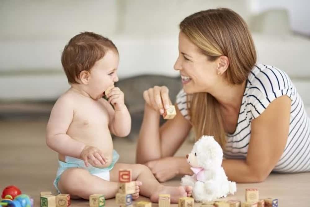 Ini Tanda Bahwa Si Kecil Merupakan Bayi Pintar. Coba Perhatikan!