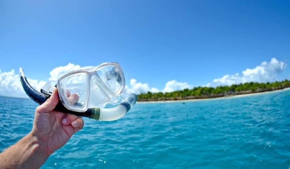 Berikut Ini Tips Snorkeling Untuk Kamu yang Masih Pemula!