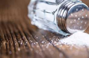 Adakah Pengganti Garam Yang Lebih Sehat?