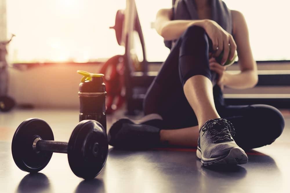 Olahraga, Cara Menurunkan Gula Darah Dengan Mudah!