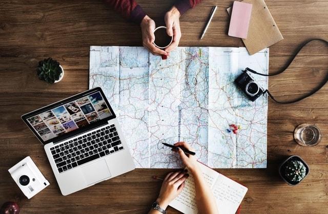5 Tips Menabung Untuk Kamu yang Ingin Sering Travelling. Mudah kok!