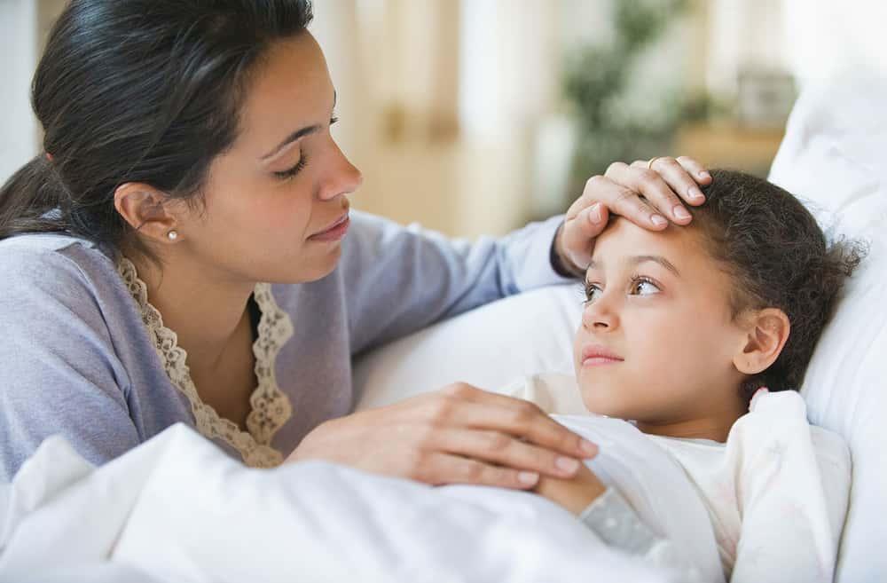 Ini Cara Mencegah Anak Jatuh Sakit Saat Musim Hujan