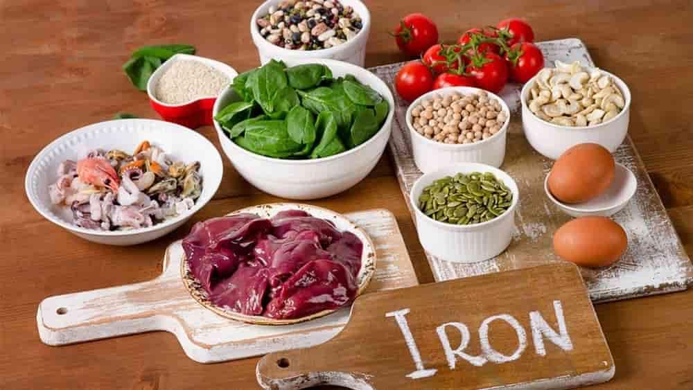 Makanan Penambah Sel Darah Merah untuk Kamu yang Menderita Anemia