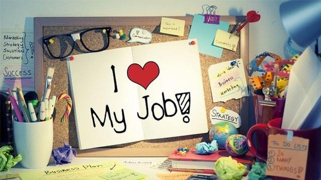 Bekerja Keras Saja Tidak Cukup, Berikut ini Cara Untuk Memaksimalkannya