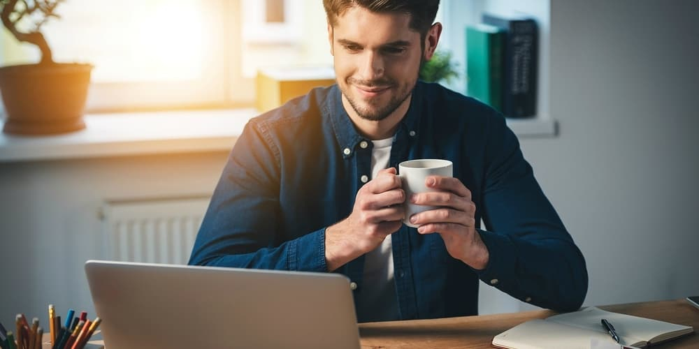 Dapatkan 5 Hal Baik Ini dari Bekerja Keras Sejak Usia Muda