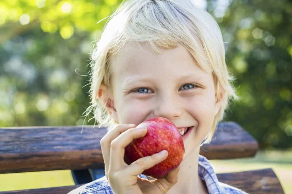Yuk, Ajari Si kecil Hidup Sehat Dengan Beberapa Cara Ini!