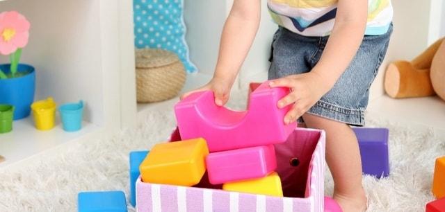 3 Permainan Anak Mudah Sekaligus Menantang Untuk Balita. Bisa Dicoba!