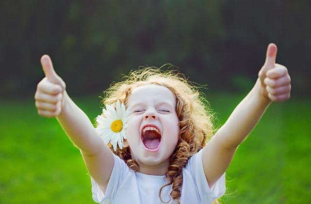 4 Hal yang Perlu Dilakukan Untuk Melatih dan Memperkuat Mental Anak