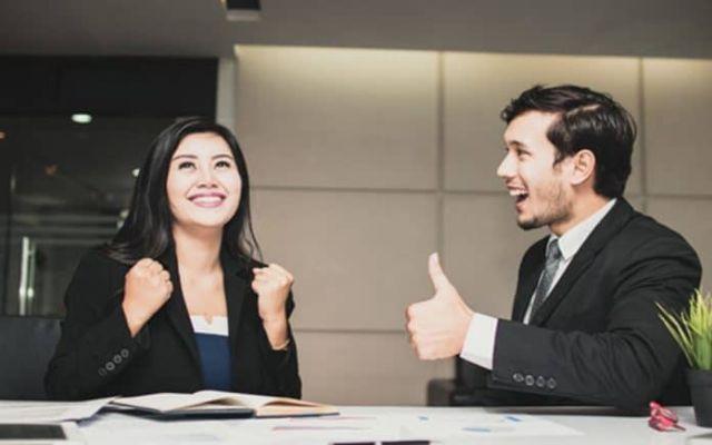 Berikut Ini 8 Sikap Sederhana Atasan yang Bisa Menjadi Mood Booster Karyawan