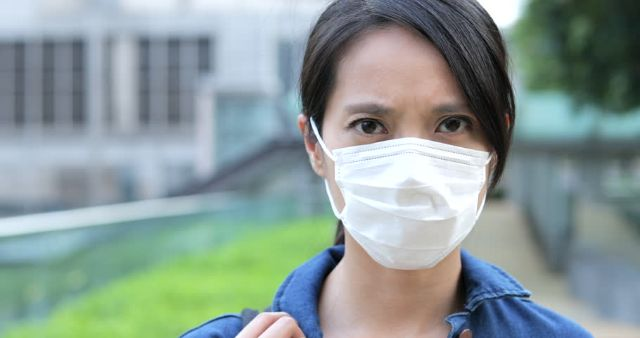Berikut Ini Cara Penggunaan Masker yang Benar untuk Mencegah Virus Corona