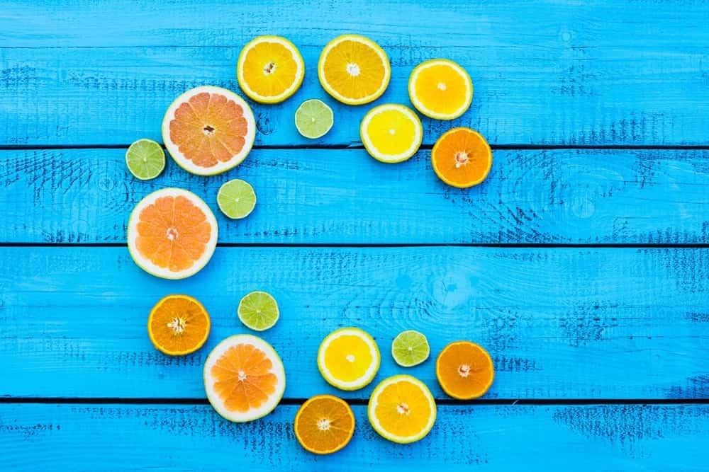 Konsumsi Vitamin C 2000mg Sehari. Apakah Aman?