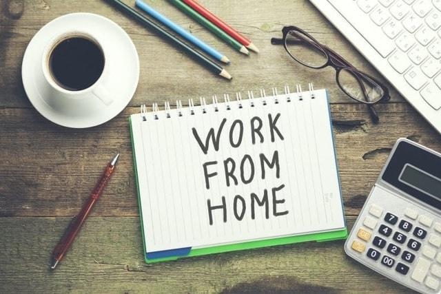 7 Tips Cerdik Supaya Work From Home Tetap Produktif!