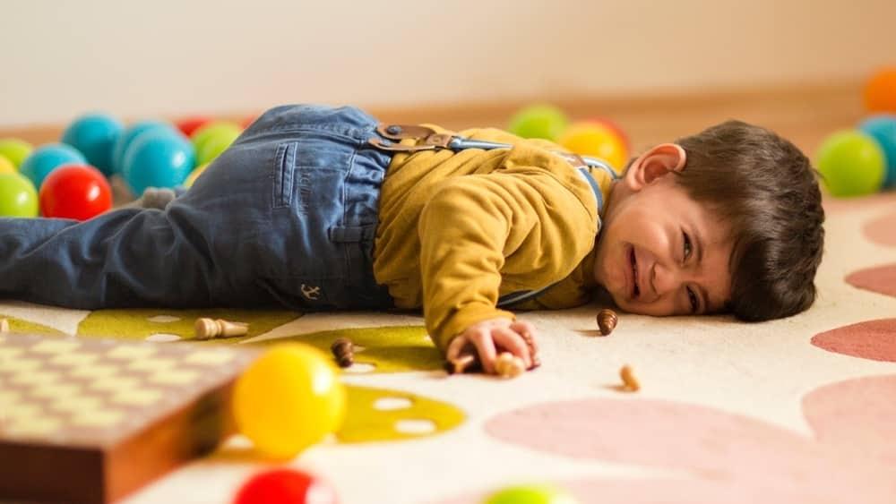 Ketahui Penyebab dan Cara Atasi Tantrum pada Anak Usia Dini