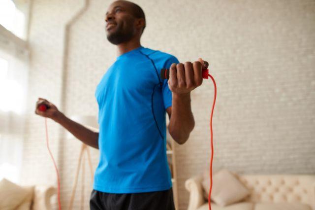 5 Olahraga Untuk Tingkatkan Daya Tahan Tubuh Saat Pandemi Virus Corona
