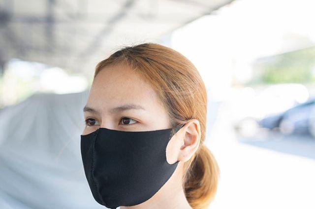Begini 4 Cara Tepat Cuci Masker Kain Untuk Digunakan Berulang Kali