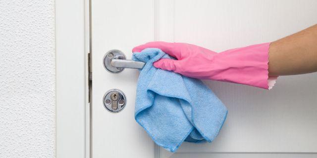 Terapkan 4 Langkah Berikut Saat Membersihkan Rumah Untuk Cegah Penularan Covid-19