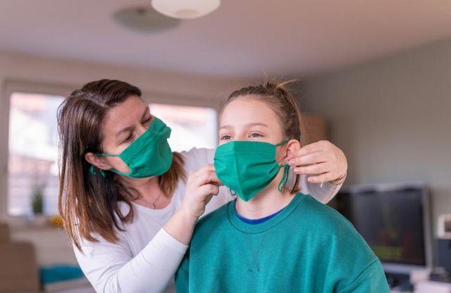 Optimalkan Pemakaian Masker Kain Dengan 5 Cara Ini