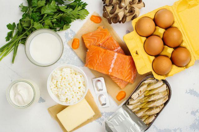 Optimalkan Pertumbuhan: Ini 5 Vitamin yang Sebaiknya Diberikan pada Anak