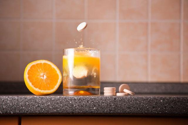 5 Manfaat yang Bisa Kamu Dapatkan Dari Mengonsumsi Vitamin C Saat Sahur