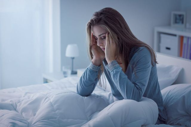 Ini 4 Fakta Menarik Mengenai Tidur Dapat Dukung Sistem Imunitas Tubuh