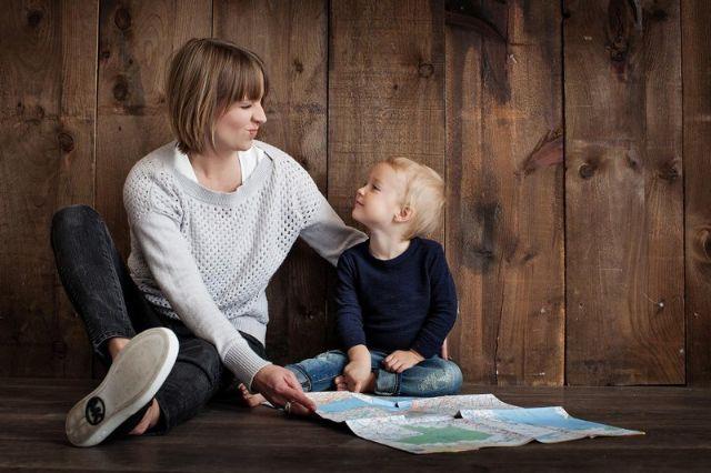 5 Tips Sukses Menerapkan Pendidikan Karakter  Anak Dalam Keluarga