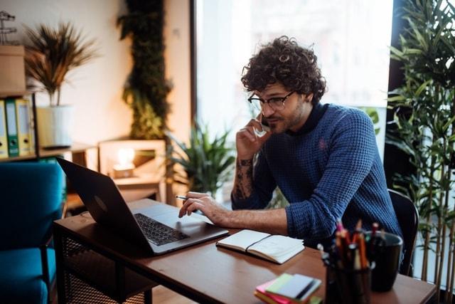WFH Di Bulan Puasa, Berikut 4 Waktu Produktif Untuk Dipakai Bekerja!