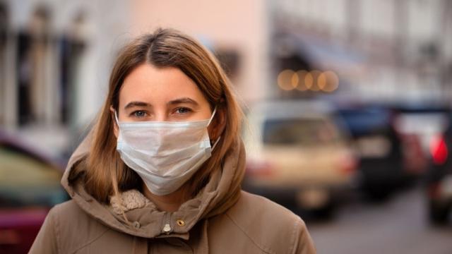 3 Kekhawatiran Untuk Kesehatan Kulit Karena Dampak Pandemi Covid-19