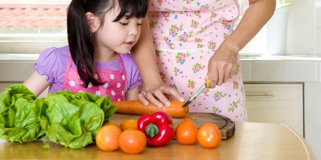 5 Manfaat Mengedukasi Anak Tentang Puasa Sejak Usia Dini