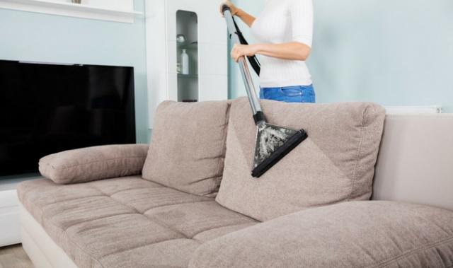 4 Solusi Mudah Untuk Rawat Perabotan Rumah Bersih Dari Jamur