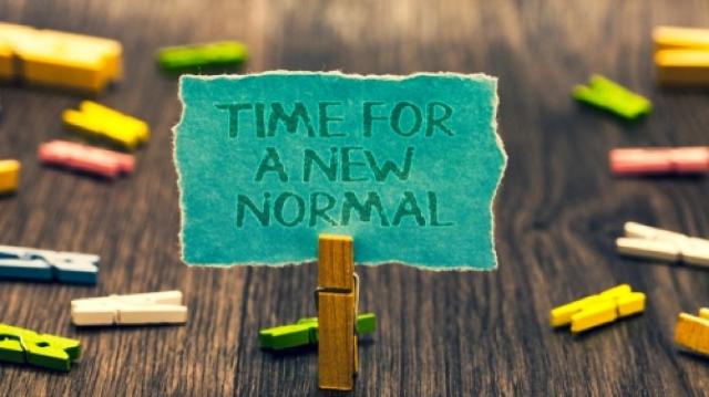 Mengenal Istilah The New Normal: Sebuah Kondisi Karena Pandemi