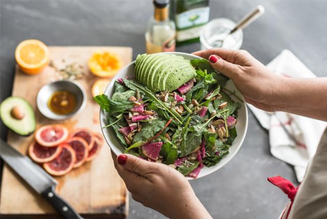Jaga Imun Tubuh Usai Lebaran Dengan Tips Sehat Berikut Ini!
