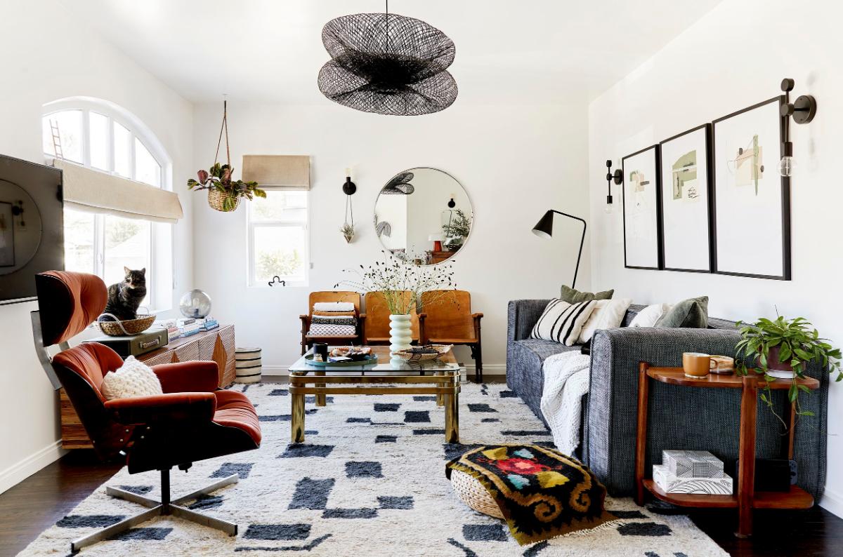 5 Tips Dekorasi Rumah Selama Di Rumah Saja yang Bisa Kamu Coba!