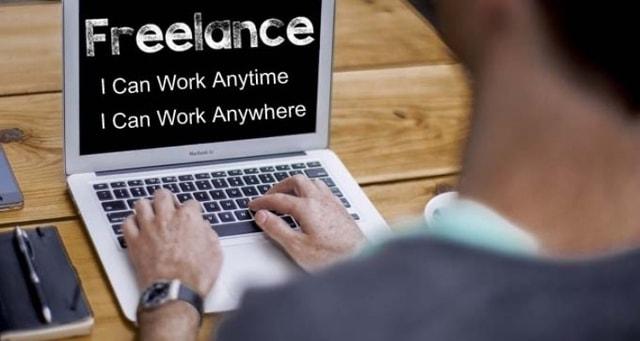 Pandemi Covid-19, Ini 5 Tips Cerdas Mendapatkan Pekerjaan Bagi Freelancer