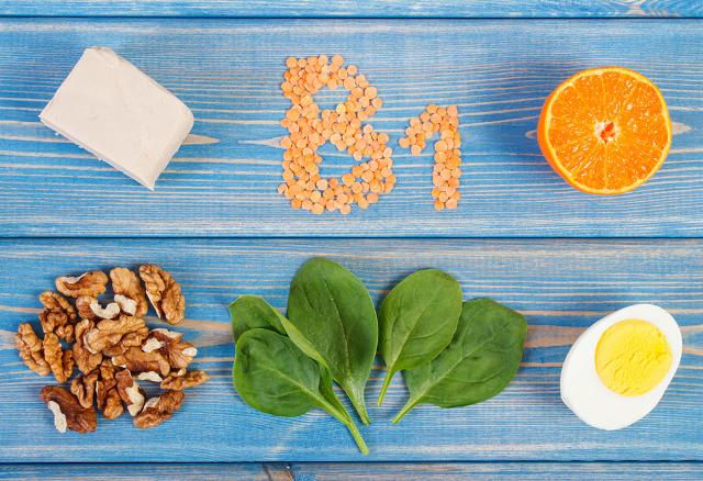 Ketahui Sejumlah Manfaat Vitamin B1 dan Sumber Terbaiknya