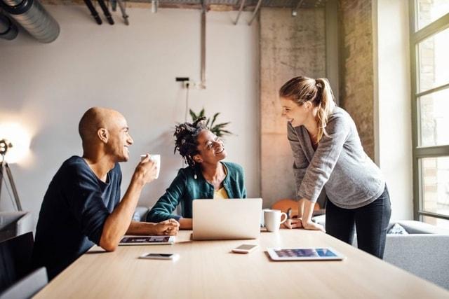 Bangun Networking Dalam Bisnis, Ini 5 Keuntungan yang Bisa Diperoleh