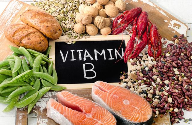 Vitamin B2: Apa Saja Manfaatnya Untuk Tubuh dan Cara Memenuhinya