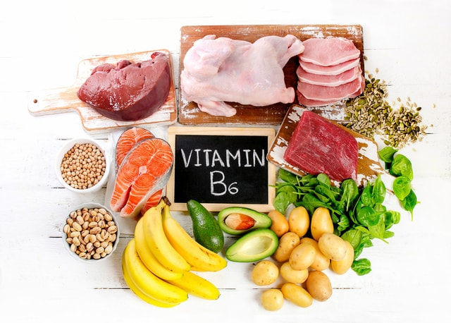 Vitamin B6 Baik Untuk Tubuh, Ini Manfaat dan Sumber Terbaiknya