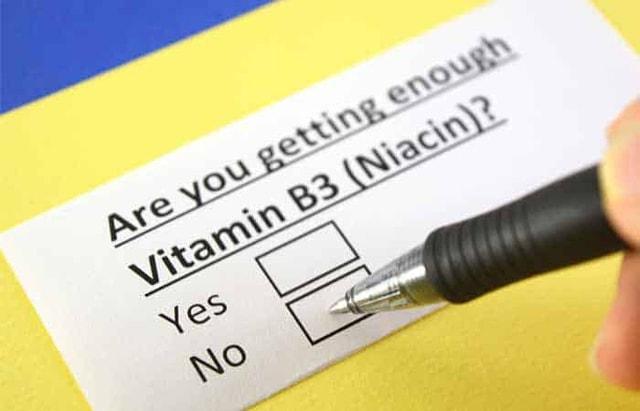 Tak Hanya Tingkatkan Energi, Ini Sejumlah Manfaat Baik Vitamin B3 Untuk Kesehatan