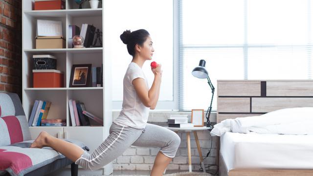 Hadapi New Normal: Ini Cara Tepat Berolahraga Untuk Tingkatkan Imunitas