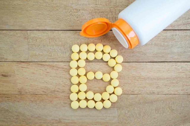 Jarang Diketahui, Ini Manfaat Vitamin B Kompleks Untuk Sistem Imun Tubuh