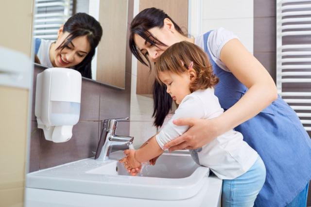New Normal: Berikut 5 Cara Ampuh Meningkatkan Daya Tahan Tubuh Anak