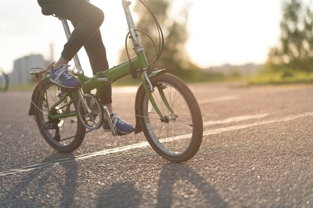 Tren Bersepeda Selama New Normal, Bisa Bikin Tetap Rileks di Tengah Pandemi
