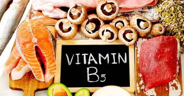 Vitamin B5: Ketahui Sejumlah Manfaat dan Cara Memenuhinya