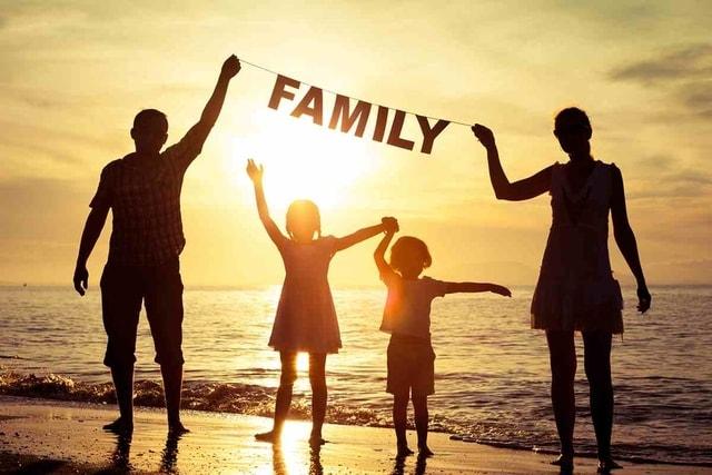 Hari Keluarga Nasional: Peran Keluarga yang Kuat Untuk Hadapi Pandemi