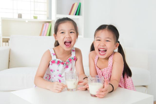 Jaga Sistem Imun, Berikut Manfaat Vitamin B Kompleks Untuk Anak dan Cara Memenuhinya
