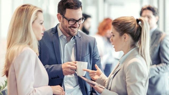 Kenali 5 Kesalahan yang Sering Terjadi Saat Networking dan Cara Menghindarinya!