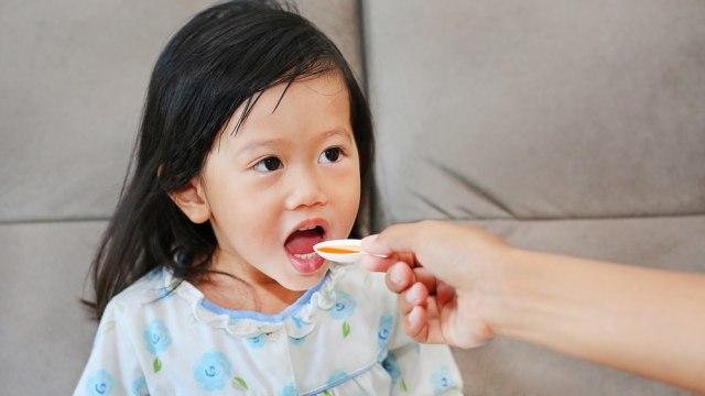Jaga Kesehatan Anak, Berikut Manfaat Vitamin D dan Cara Memenuhinya
