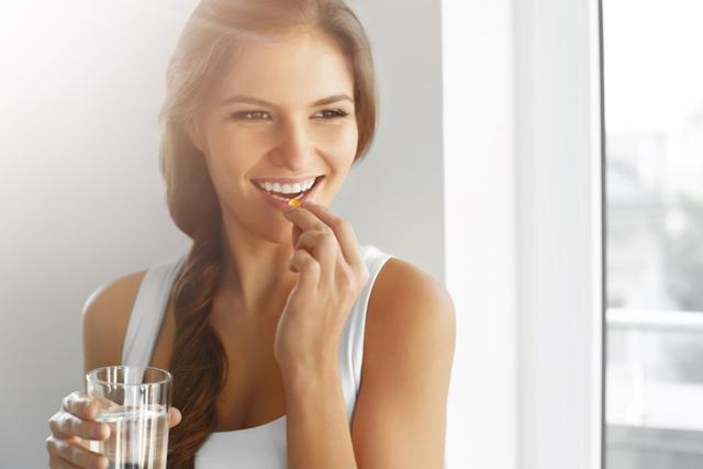Kombinasi Zinc dan Vitamin C Ampuh Untuk Tingkatkan Sistem Imun Selama New Normal
